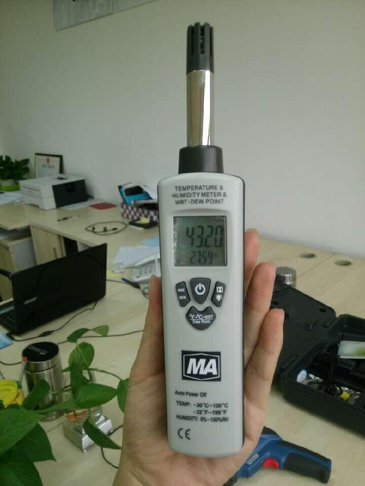 温湿度检测仪-北京协亚