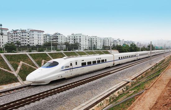 """中国智能高铁飞速发展 研究正驶入创新的""""无人区"""""""