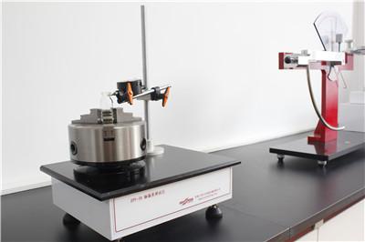 食用油桶瓶胚垂直度测定仪