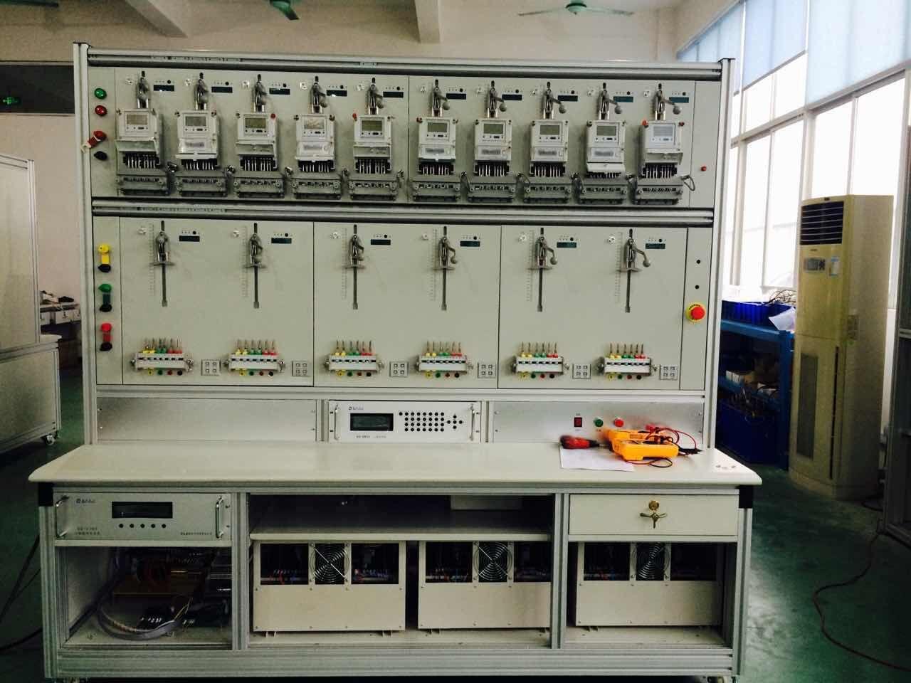 td-cl3013 td-cl3013 三相电能表便携式校验装置 电能