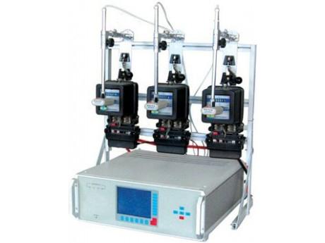 三相电能表便携式校验装置