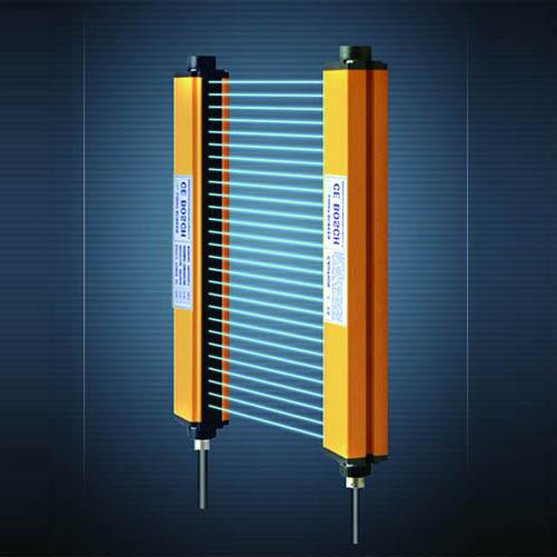 zesa系列安全光栅产品介绍
