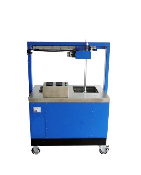 玻璃输液瓶耐冷热冲击强度测试仪