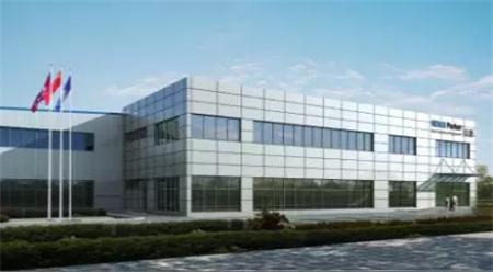 2015年,中航飞机西安分公司选择派克宇航为新舟700支线飞机提供飞行