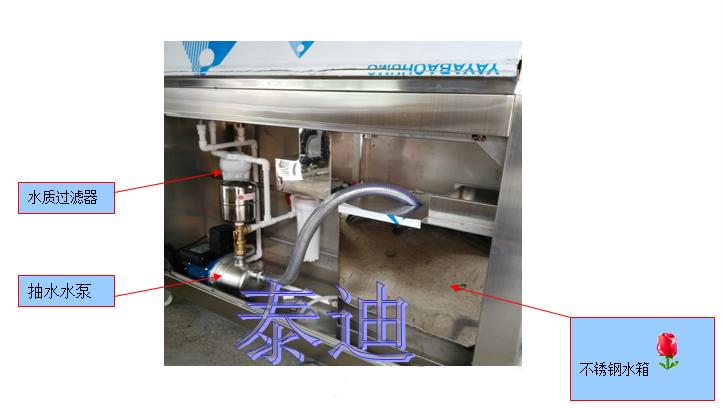 四、紫外老化试验箱主要模拟阳光中的紫外光,是另一种模拟光照的光老化试验设备。同时它还可以再现雨水和露水所产生的破坏。设备采用紫外线荧光灯模拟阳光,同时还可以通过冷凝或喷淋的方式模拟湿气影响。设备通过将待测材料曝晒放在经过控制的阳光和湿气的交互循环中,同时提高温度的方式来进行试验。下面,