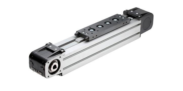 rollon紧凑型皮带传动直线运动装置