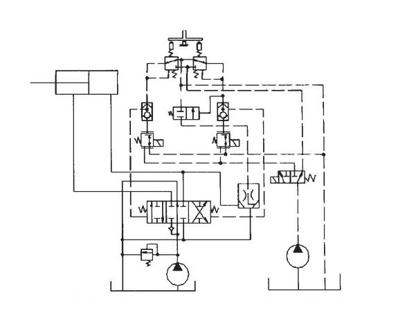 电路 电路图 电子 户型 户型图 平面图 原理图 575_455