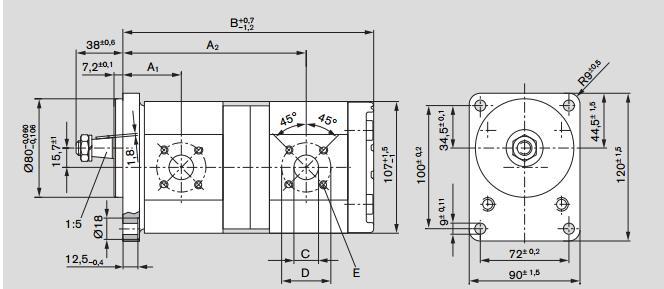 电路 电路图 电子 原理图 664_289