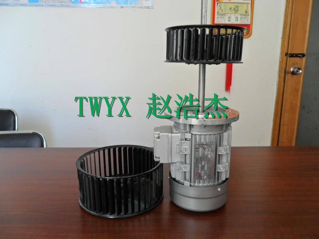 烘箱/烤箱热风循环的电机