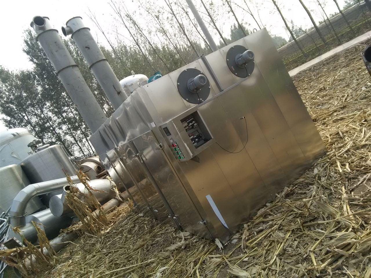 蒸汽烘箱仪表接线图