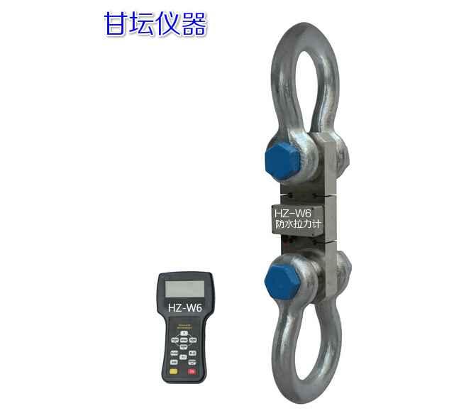 防水测力仪