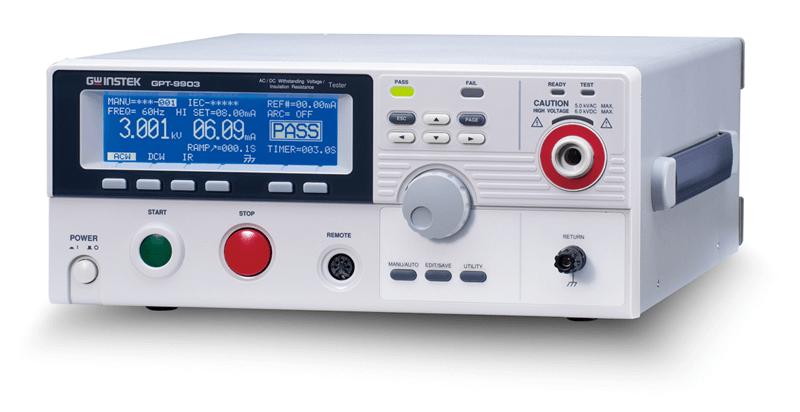 耐压测试仪gpt-9903a