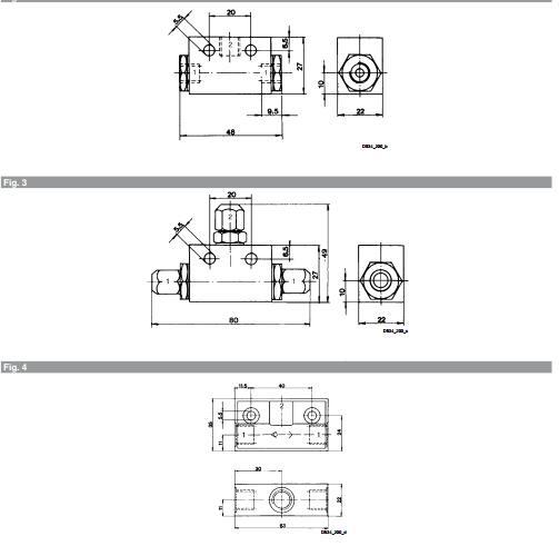 正文  力士乐换向阀技术原理0821000004 力士乐rexroth换向阀工作原理图片