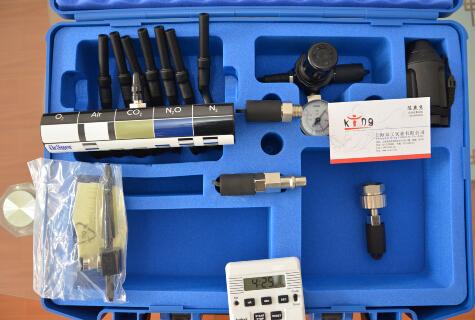 压缩空气含油量测试仪