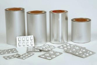 铝箔针孔检查台检测产品