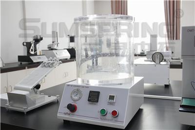 聚丙烯药用滴眼剂瓶密封性检测仪