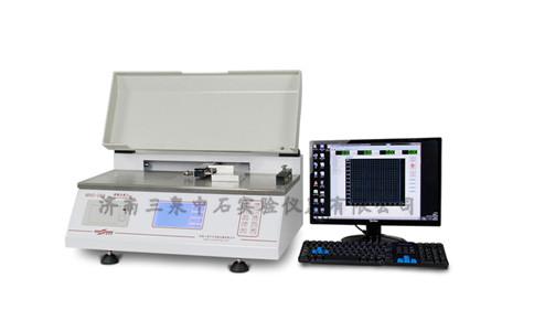 硫化橡胶与薄片摩擦系数测定仪