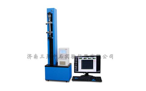 包装用镀铝薄膜镀铝层附着力测试仪