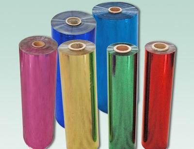 包装用镀铝薄膜镀铝层附着力测试仪检测产品