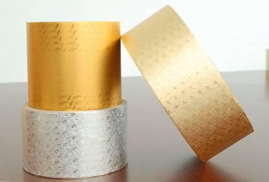 烟用内衬纸铝层附着力测试仪检测产品