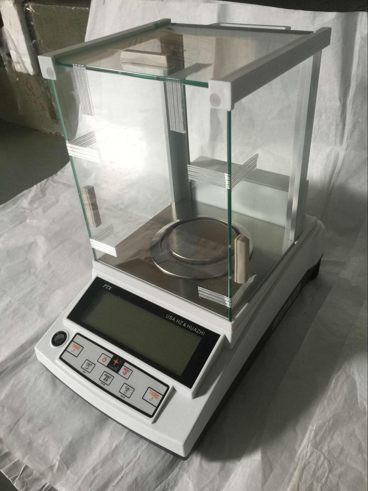 1mg电子天平,万分位,实验室分析天平