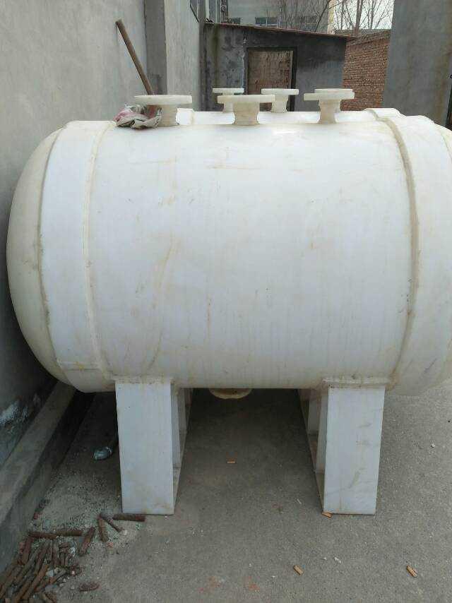 聚丙烯真空过滤槽   聚丙烯真空计量罐缓冲罐高位槽    聚丙烯贮槽