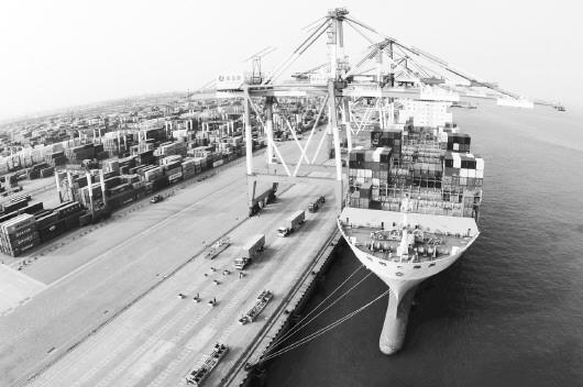 """青岛海洋经济转型:首建""""海洋 """"统计监测体系"""