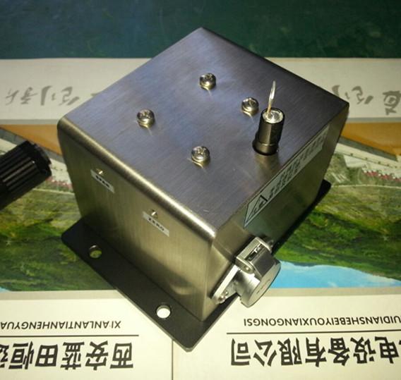 武汉/天门hx拉线位移传感器hx-l-700接线配置