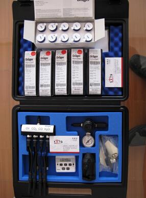 6527149压缩空气质量检测仪