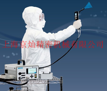 TDA-2i数字式光度计检测图