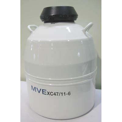 液氮罐MVE XC47/11-6