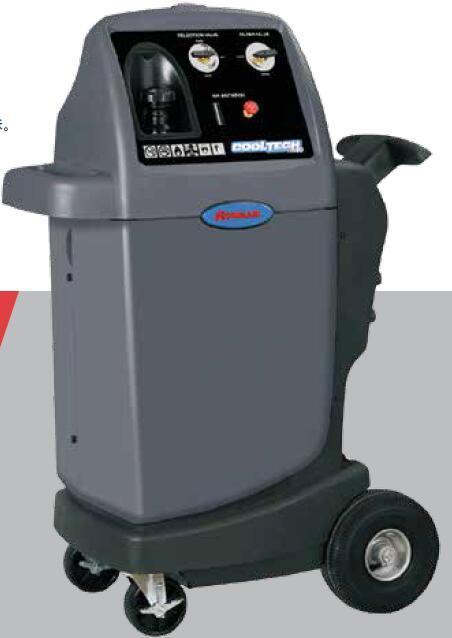 Robinair 17580空调系统清洗机