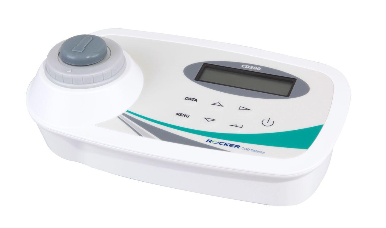 【洛科仪器】CD 200 - 速测COD化学需氧量检测仪