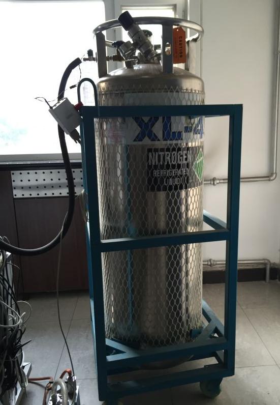 液氮罐框架