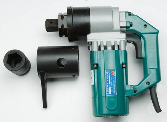 shdd-50电动扭力扳手钢结构扭矩扳手