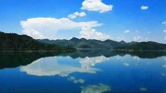 福建省筹建国家生态文明试验区 让天更蓝水更净环境更