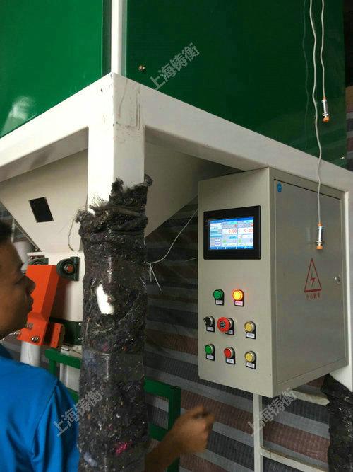 自动大型颗粒包装机