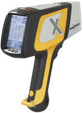 伊诺斯手持式光谱仪