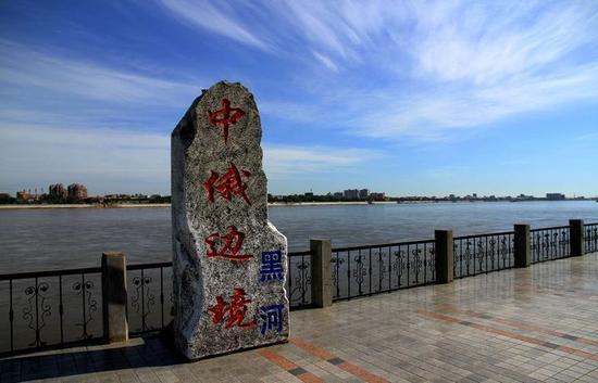 黑龙江规划基础设施建设,加强中俄边境地区地震监测