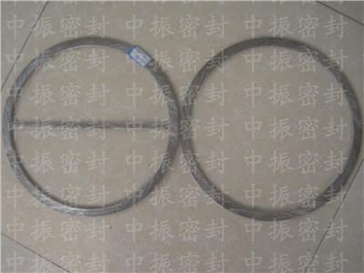换热器金属缠绕垫片