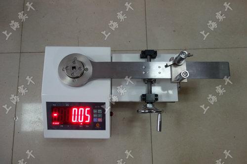 SGXJ扭力扳手檢測儀