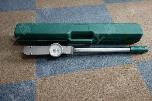 400-2000N.m表盘式手动扭力扳手