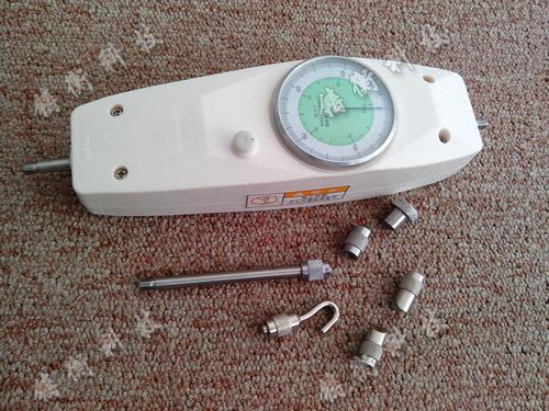 指针手持式测力仪