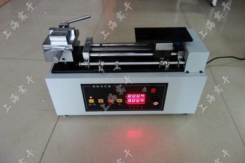 SGDW電動臥式推拉負荷試驗台