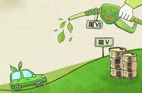 (原标题:轻型汽车污染物排放限值及测量方法(中国第六阶段))