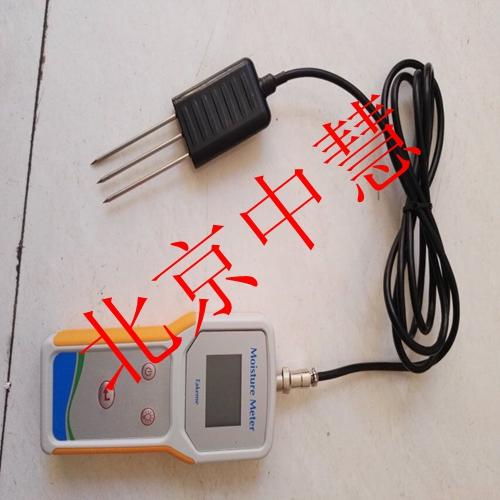 土壤水分测定仪takeme是检验土壤水分的理想仪器