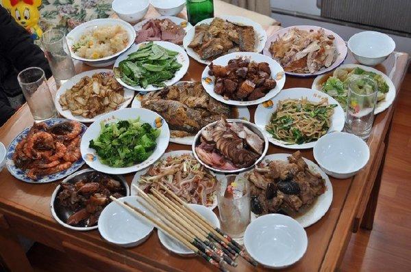 """金索坤新闻""""年夜饭"""