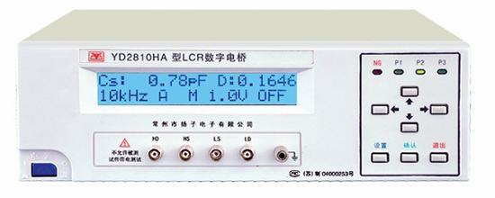 �yd�K��z�rK��h��_常州扬子yd2810ha lcr数字电桥