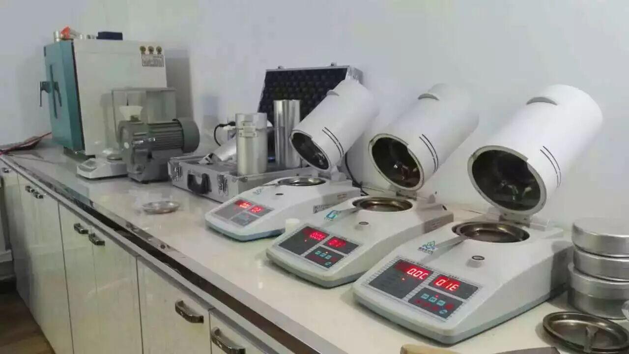 PA塑料水分分析儀