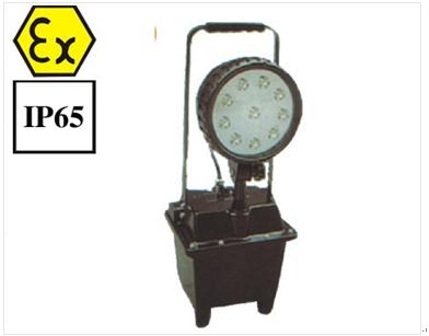 FW6102GF防爆工作灯